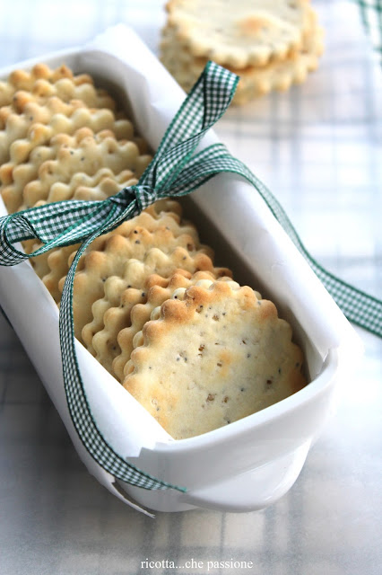 crackers leggeri per ripartire