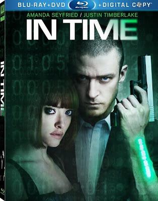 In Time (2011) 720p BRRip 1GB mkv Dual Audio AC3 5.1 ch
