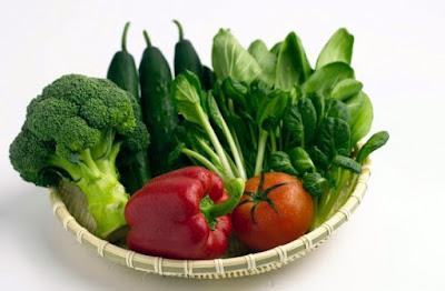 Ngừa ung thư bằng thực phẩm