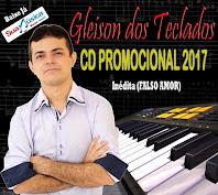 Gleison dos Teclados 2017