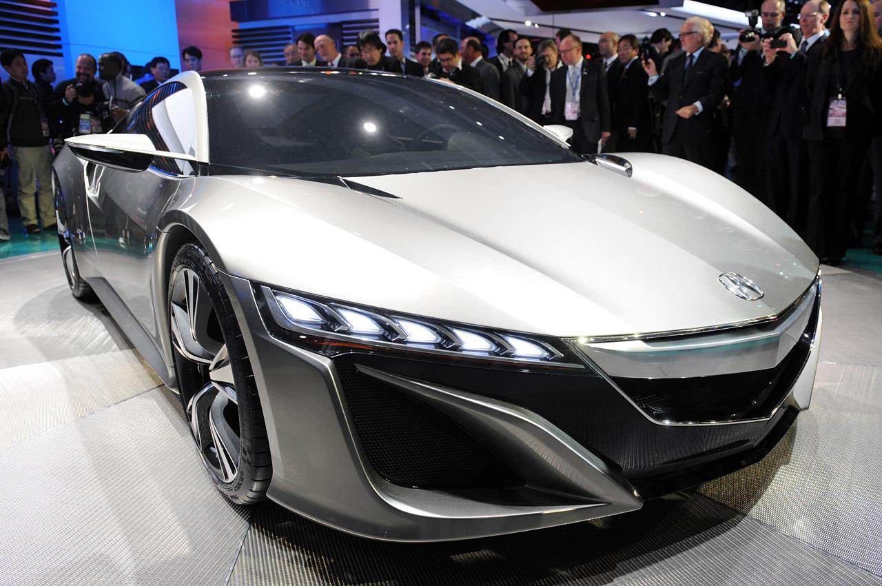 Carros Importados Carros Acura Nsx