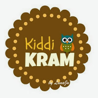 Linkparty bei Kiddikram