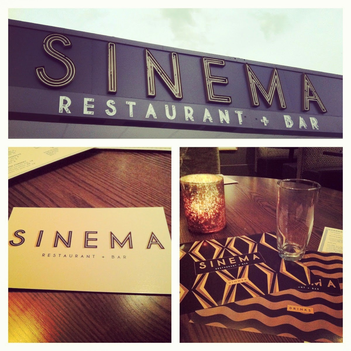Sinema Restaurant