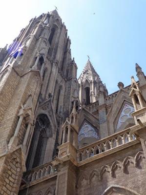 history of st philomena church