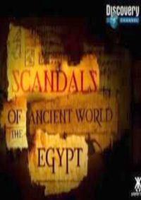 Escândalos da Antiguidade - Egito