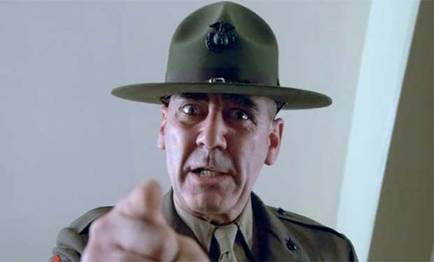 R Lee Ermey Movie Quotes. QuotesGram