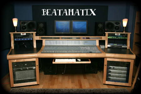 Beatamix Fan Page