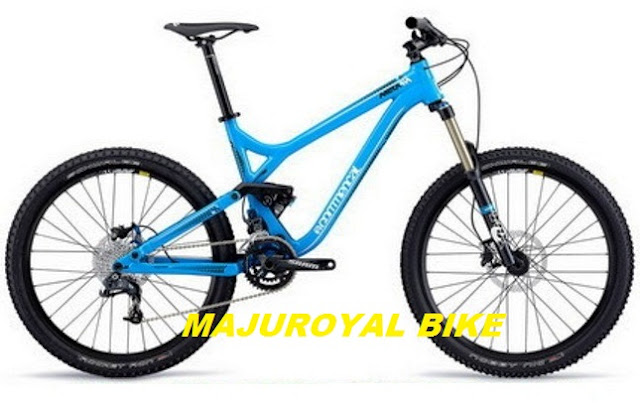 commencal meta-am3
