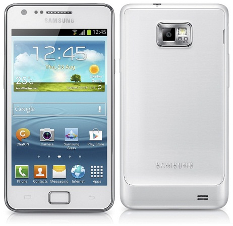 Buy Samsung Galaxy S2 Plus - Specification and Features