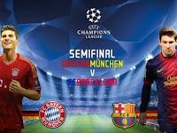 Prediksi Barcelona vs Bayern Munchen Skor Hasil Nanti Malam Dini Hari