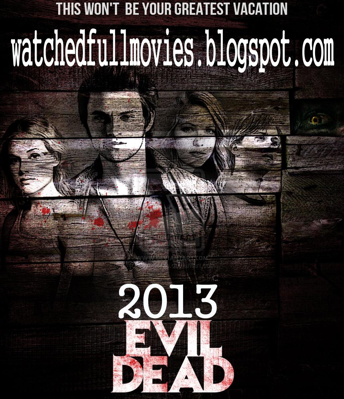 evil dead 2013 extended cut download