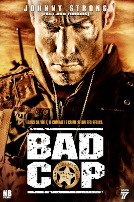 Bad Cop streaming vf