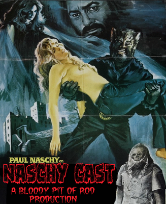 The Paul Naschy Podcast