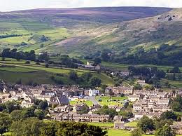 The Village of Reeth