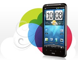 AT&T HTC Inspire 4G to be available on Feb 13