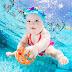 Lindas fotos de Bebês embaixo d'água por Seth Casteel