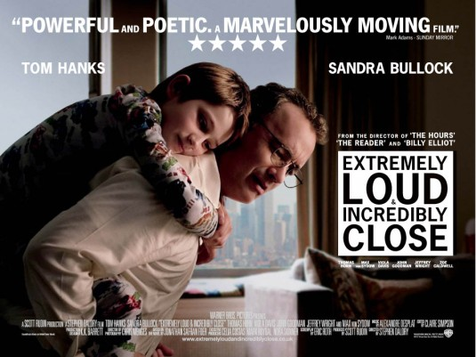 loud and incredibly close essay extremely loud and incredibly close essay