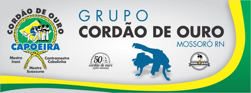 CORDÃO DE OURO - MOSSORÓ/RN