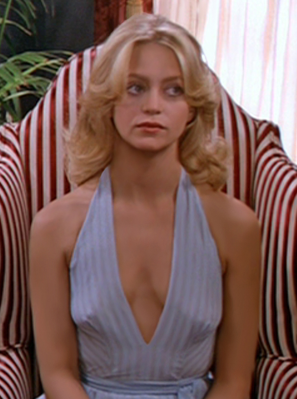 Not goldie hawn fakes