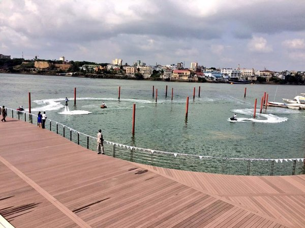 Breathtaking Photos Of The Magnificent & Luxurious English Point Marina Which Cost Shs 4.8 Billion To Build!