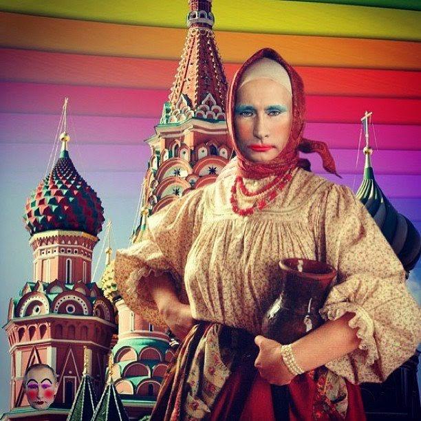 """""""Два миллиарда на балалайки? Только наивный может в это поверить"""", - москвичи не доверяют словам Путина о друге детства Ролдугине - Цензор.НЕТ 8441"""