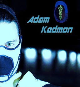 Adam Kadmon - Blog
