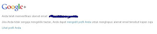 Cara Memasang / Menampilkan Author Blog di Google SERP Cara Memasang / Menampilkan Author Blog di Google SERP