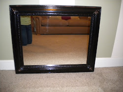 mirror...SOLD