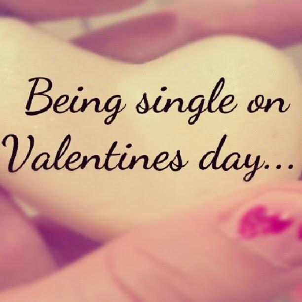 Itu0027s Okay To Be Single On Valentineu0027s Day
