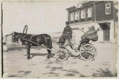 La Rusia Zarista a finales del siglo XIX y principios del XX