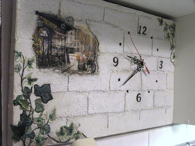 Переделка стен своими руками