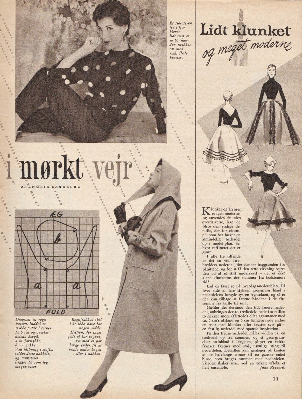 ALT for Damerne, nr. 44, 1955