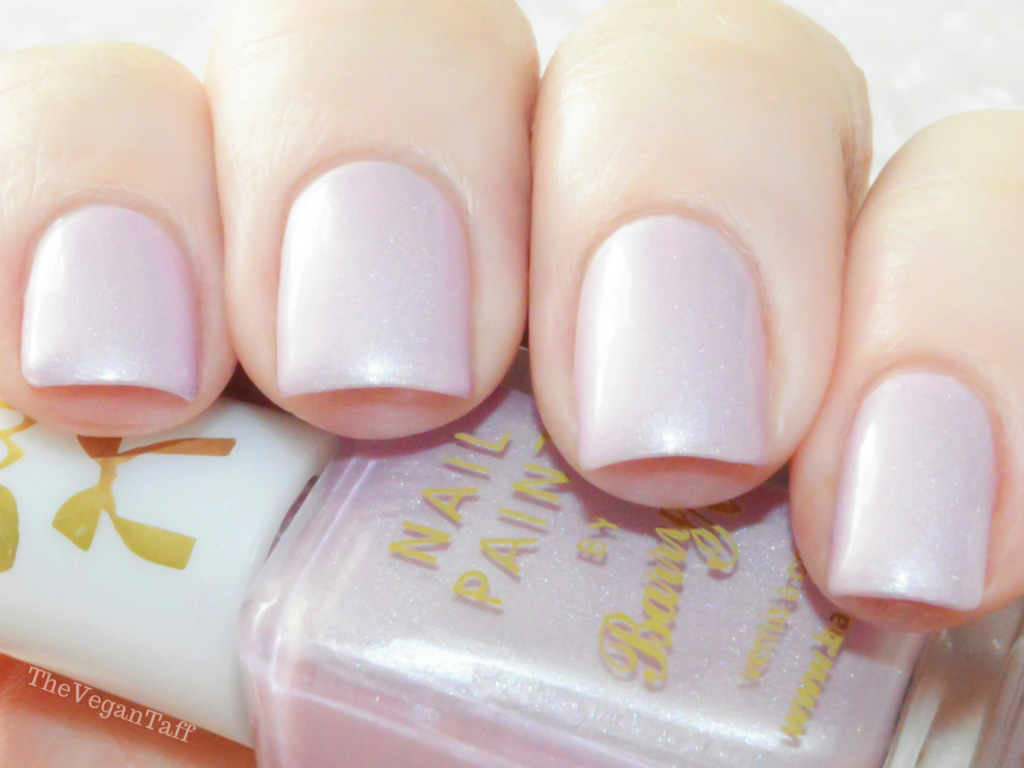 barry m silk heather