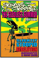 Concert Event:  Slightly Stoopid August 21 3  slightly%2Bstoopid St. Francis Inn St. Augustine Bed and Breakfast