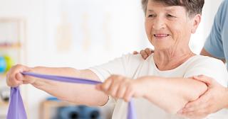 Saiba quais são as principais patologias que a Fisioterapia trata no ombro