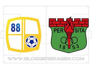 Prediksi Pertandingan Persita Tangerang vs PS Barito Putera