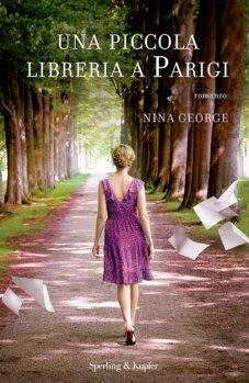 """Sto leggendo """"Una piccola libreria a Parigi"""""""