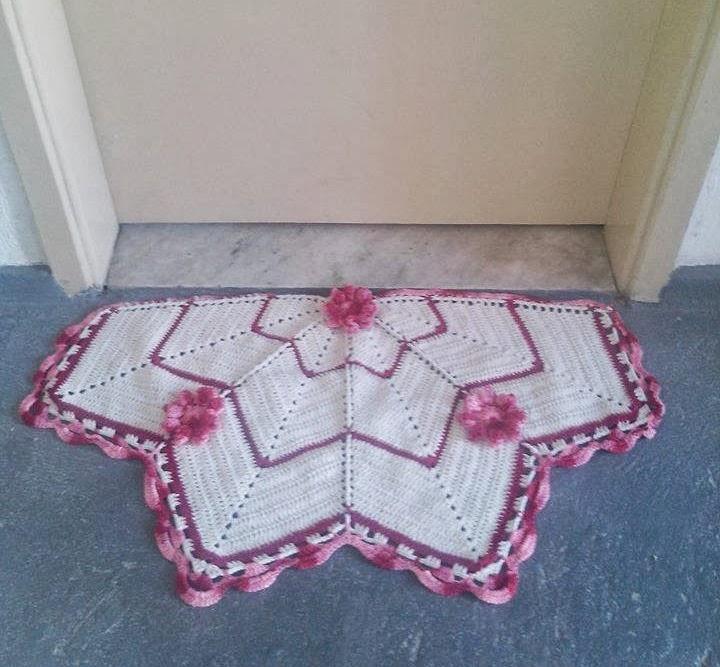 Adesivo Levanta Mama Onde Comprar ~ Quarta Do Artesanato Galeria Tapetes! ~ Armarinho S u00e3o José