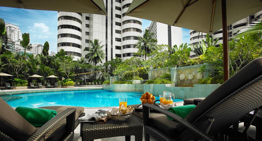 Everyday Food I Love Shangri La Hotel Kuala Lumpur Wins Best 5