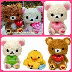 2007 Furry Valentine Love