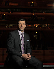 Marc Bergevin