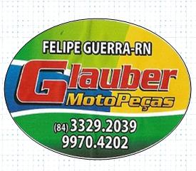 Glauber MotoPeças