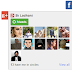 G+ Followers and Facebook Like Box Sliding Widgets
