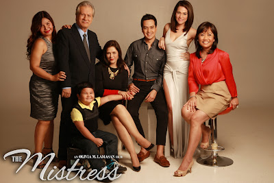 'The Mistress' Grosses P300 Million at the Worldwide Box Office