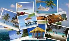 Plan your trip to  dream destination for lovebirds