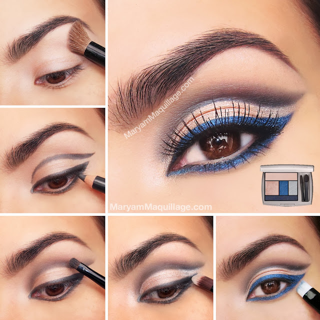 how to apply eyeshadow like a pro cut crease