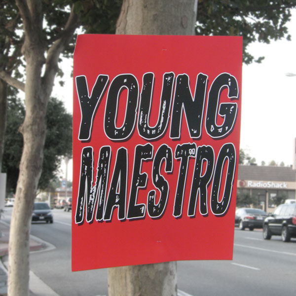 Musical Terms in the Marketplace - Young Maestro