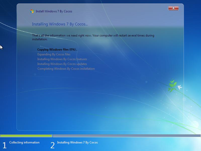 windows 7 super lite edition x86