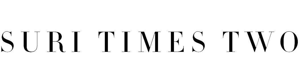 Suri Times Two