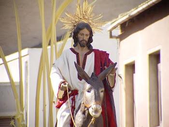 Jesús Triunfante de Callosa del Segura (Alicante)
